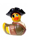 I RUB MY DUCKIE TRAVEL PIRATE